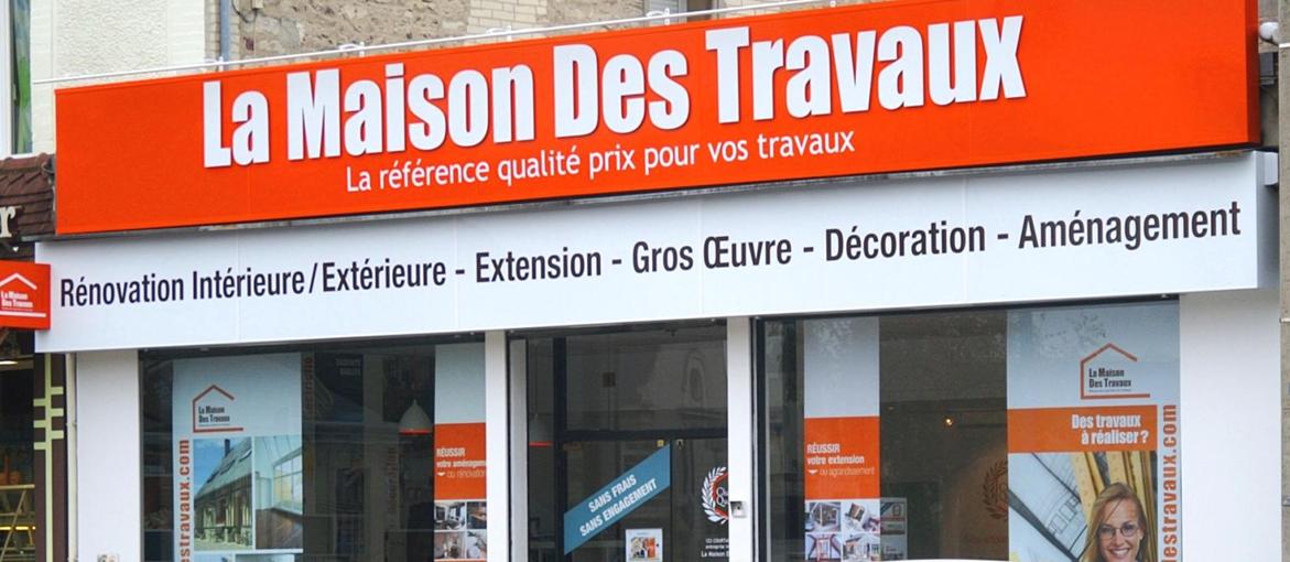 Renovation Amenagement Extension De Maison Courtier En Travaux