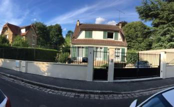 Rénovation clôture et portail à Brunoy