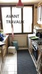 Cuisine avant travaux (Draveil 91210)
