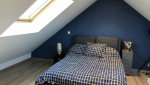 Nouvelle chambre sous combles (Montgeron 91230)