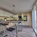 Déplacement d'une cuisine à Montgeron (91230)