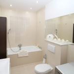 Installation électrique sécurisée dans une salle de bain